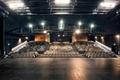 Théâtre à Villejuif en 2018 et 2019